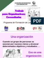 clavesdetrabajoparaorganizacionescomunitarias-121016010710-phpapp01