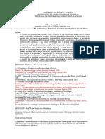 Epistemologia Das Ciencias Humanas