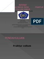 ppt referat collum femur