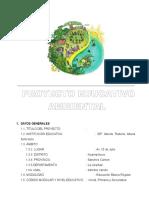 297614890 Proyecto Educativo Ambiental 2016 Modelon1