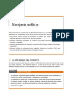 Como manejar conflictos.pdf
