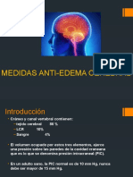 Medidas Anti-edema Cerebral