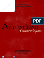 Revista Num 5 Actualidad Criminologica UCJC