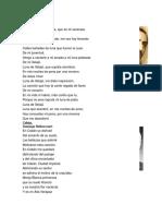 Canciones Guateltecas