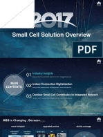 2017 Small Cell Solution Overview