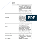 Axolotl- Analisis de Francisco Javier