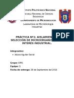 Micro Ind. Reporte 2