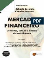 Mercado Finaceiro-conceitos, Calculos e Analise de Investimento