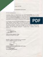Pablo Romero Empresa