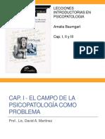 Baumgart - Lecciones introductorias de psicopatologia.pdf