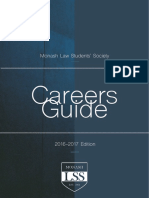 Careers Guide