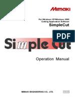 SP Operation D201463 V1.0
