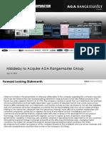 MIDD Ajax Investor Presentation v40