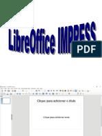 Libreoffice Impress