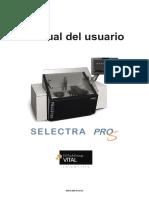 Manual Usuario Pro s