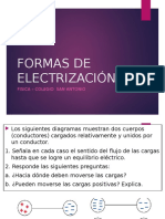 Formas de Electrización (1)
