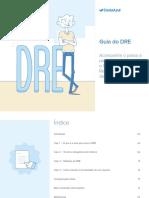 Guia do DRE