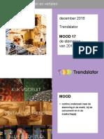 Presentatie MOOD 17 Preview