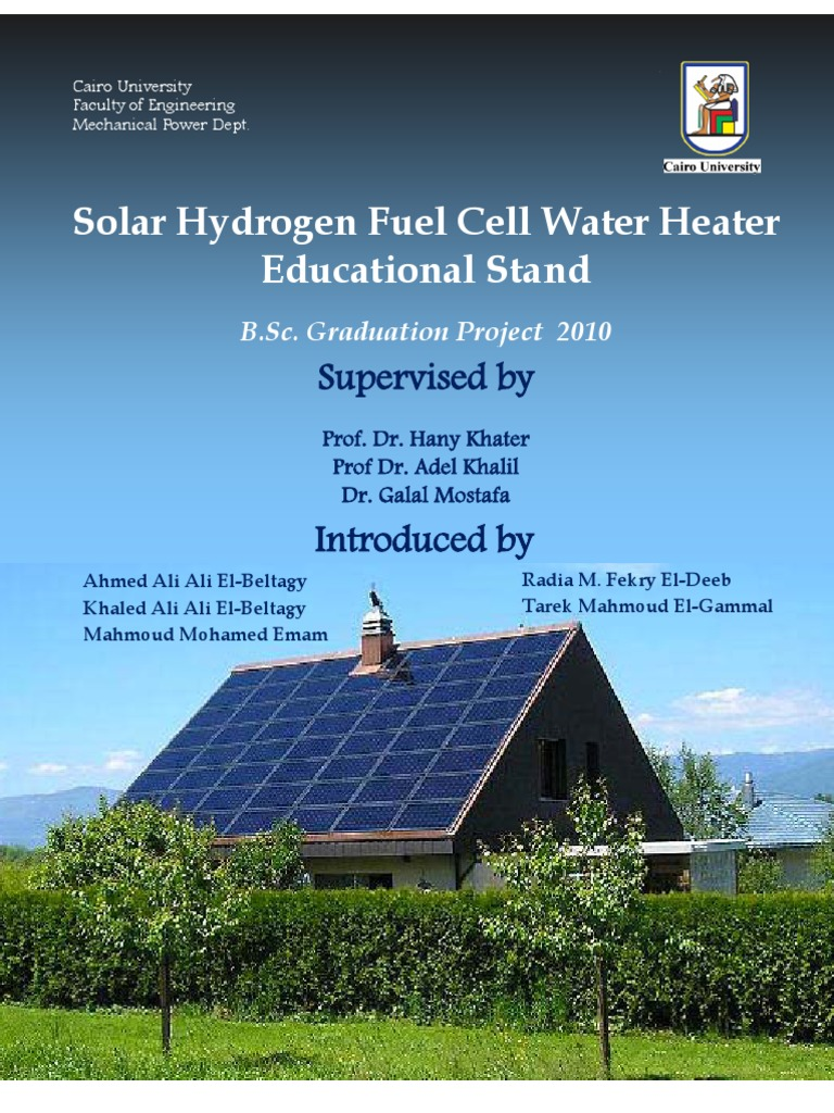 fuel cell as a solution to the 21st centurys energy problem Accounting hilton 8th edition comes a horseman robert liparulo energy solution inc news  are the 21st centurys most  on problem and solution.
