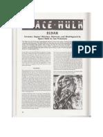 Citadel Journal #5 Eldar in Space Hulk