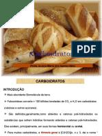slide Carboidratos 1