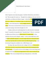 pdfannotatedweekly reflection 1