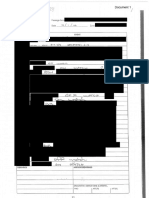 Documents Released to Mr Farrell - 8 August 2016