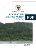 Ormoc Usaid Lccap - Full Draft Edited Version3