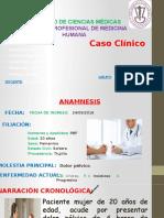 Caso Clinico - Mod 31