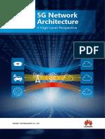 5G Nework Architecture