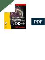 Virtual Machine Design and Implementation in C_C Plus Plus