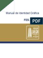 Manual Identidad Grafica 2015