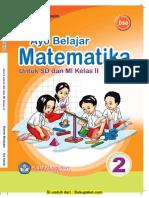 sd2mat AyoBelajarMatematika BurhanMustaqim 6cfe38ebb1
