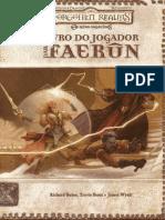 Forgotten Realms D20 - Livro do Jogador para Faerûn - Biblioteca Élfica.pdf