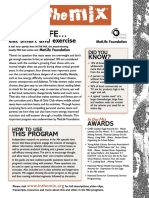 Fitforlife Guide