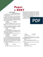 XAT2007 + Solutions.pdf
