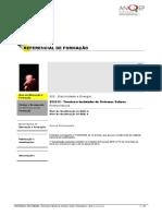 Técnico/a Instalador de Sistemas Solares Fotovoltaicos