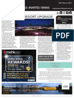 Business Events News for Thu 30 Mar 2017 - Ayers Rock Resort upgrade, Rockpool on stage with 50 Best Restaurants, Jupiters is now a Star, New Zealand convention boom, and more
