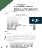 Iloilo City Regulation Ordinance 2012-307