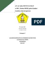 SAP IHC