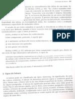 Tipos de Leitura - Medeiros, 20070001