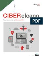 Ciber Elcano Num23