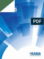 Akasha Wira International Annual Report 2015 Indonesia Investments