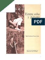 ENTRE SELVA Y PARAMO. VIVIENDO Y PENSANDO LA LUCHA INDIA.pdf