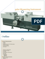 3. Linear & Angular Measuring Instruments-prianka