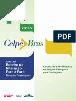 Celpebras Conjunto 1 2016 2 Roteiro
