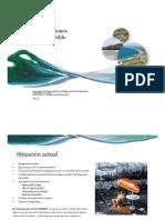 Associacion de Desarolladores de Guanacaste - Presentation Sobre El Desarollo Sostenible