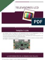 T-con en Televisores LCD