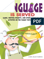 Language is Served_Games, Writing Prompts, and Other Language Arts Activivies on Food Topics.pdf