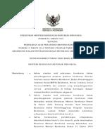 PMK No. 64 Ttg Standar Tarif Pelayanan Kesehatan Dalam Penyelenggaraan Program Jaminan Kesehatan